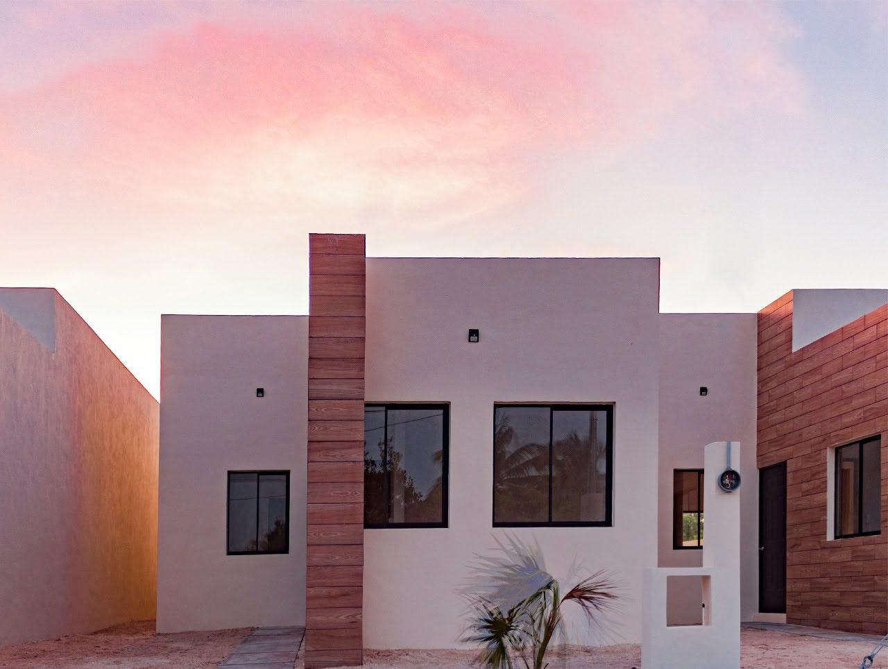 Hermosa Casa en Chicxulub Puerto, Yucatan